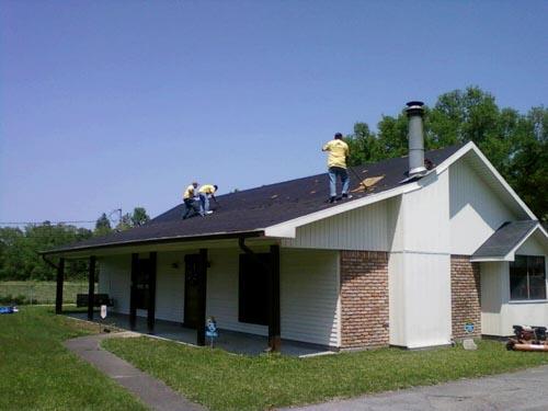 Roofing Supply Alvin Ballard Roofing