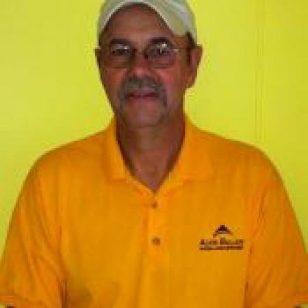 Glenn Naquin